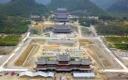 Bộ trưởng Bộ TN&MT: Quyết định giao đất tại chùa Tam Chúc của tỉnh Hà Nam còn chưa rõ ràng