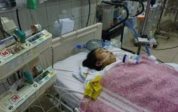 Cô bé suy thận mãn tính đã ra đi mãi mãi sau nhiều năm chống chọi với bệnh