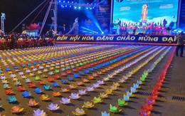 Thực hư 30.000 hoa đăng thả trong lễ Vu Lan gây ô nhiễm Cát Bà