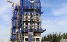 Chủ đầu tư Cocobay nói TP Đà Nẵng chậm trễ công vụ nên không có nhà bàn giao cho khách mua