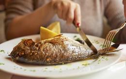 Người phụ nữ bị ngộ độc nặng phải nhập viện chỉ vì ăn bộ phận này của cá