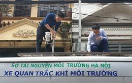Công bố kết quả quan trắc mức độ độc hại tại điểm cháy Công ty Rạng Đông