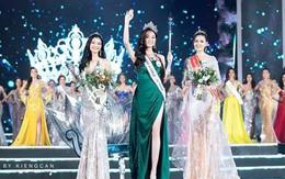 Nhìn lại phần thi ứng xử đầy thuyết phục của Top 3 Miss World Vietnam 2019