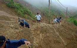 Nỗ lực tìm kiếm 11 người mất tích sau bão số 3, cảnh báo thời tiết bất thường