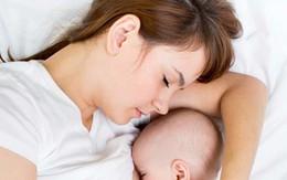 Từ vụ bé tử vong vì mẹ ngủ gật khi cho con bú, cảnh báo những tai nạn khó lường