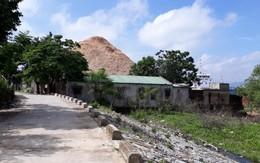 Huyện Nghi Xuân (Hà Tĩnh): Dân tố nhà máy băm dăm gây ô nhiễm, bụi bặm