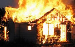 Cháy nhà ở Hải Dương, mẹ và con gái chết thảm