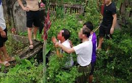 Quá khứ bất hảo của người đàn ông bị nghi bắt cóc bé 7 tuổi ở Hà Nội