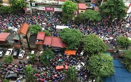 Hà Nội cần hơn 70.000 tỷ mới hy vọng hạn chế ách tắc nội đô