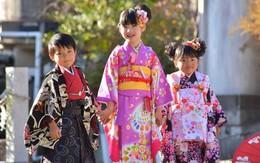 Vì sao việc dạy tiếng Nhật cho trẻ em thu hút đến vậy?