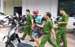 Bắt 3 đối tượng người Trung Quốc làm giả thẻ ATM chiếm đoạt tiền