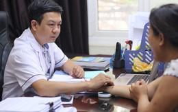 Lương y Đỗ Minh Tuấn chữa dị ứng, nổi mề đay – vị thầy thuốc có tâm, có tầm