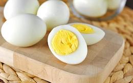 Mắc 5 bệnh bạn nên tránh xa các món từ trứng để giữ sức khỏe