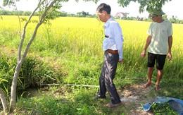 Hải Dương: Chồng phát hiện vợ tử vong nghi bị điện giật