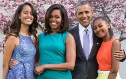 Ông Obama chia sẻ học kỹ năng lãnh đạo từ việc dạy con gái
