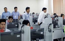 Thi đánh giá năng lực của Đại học Quốc gia Hà Nội và TP.HCM được thực hiện thế nào?