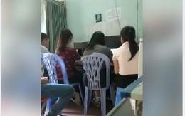 Trung tâm tin học bị tố sàm sỡ nữ sinh viên báo chí quyết từ chối hoàn học phí
