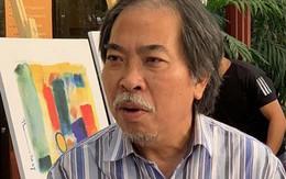"""Nhà thơ Nguyễn Quang Thiều kể về tuổi thơ: Người thành phố về mang theo hai thứ """"kỳ diệu"""""""