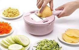 Với những đồ dùng nhà bếp hiện đại này, tất cả phụ nữ nội trợ đều mong muốn sở hữu(1)
