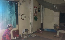 Phường Chương Dương, Hoàn Kiếm, Hà Nội: Nơm nớp sống trong những khu nhà trên 60 tuổi