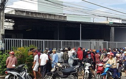 Lâm Đồng: Rùng rợn lời khai của người chồng sát hại vợ rồi đốt xác phi tang