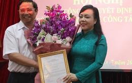Bộ trưởng Nguyễn Thị Kim Tiến tiếp nhận chức vụ Trưởng ban bảo vệ, chăm sóc sức khỏe cán bộ Trung ương