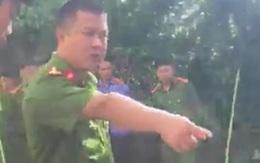 """Hải Phòng: Cán bộ Công an huyện Kiến Thụy đe """"tát vỡ mồm"""" dân!"""