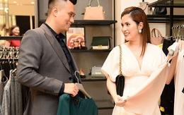 Vợ cũ của diễn viên Việt Anh không muốn nhắc đến chuyện người thứ 3
