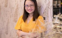 Cô gái Hải Dương đỗ 9 trường đại học của Anh và Australia