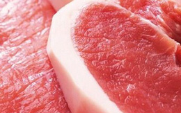 Thịt heo Mỹ 30.000 đồng/kg sắp đổ về Việt Nam?