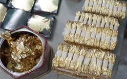 Nghệ nhân tiết lộ bí quyết 'biến' 1 chỉ vàng ra 490 lá vàng