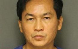 Người gốc Việt bị cáo buộc đâm chết đồng nghiệp ở Mỹ