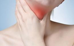 10 nguyên nhân khiến cổ họng có cảm giác bị vướng