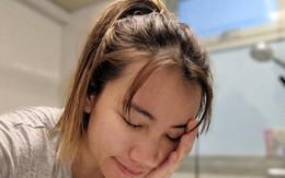 Một tuần nhất quyết không dùng sữa rửa mặt vào buổi sáng, cô gái này đã nhận được kết quả ngoài sức tưởng tượng