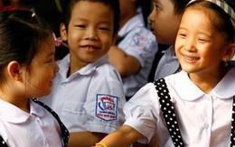 Dạy chữ cho trẻ trước khi vào lớp 1: Cấm cứ cấm, dạy cứ dạy