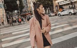 Quần short + blazer: Có cả loạt cách mix đồ giúp chân dài phải biết cho style của các nàng tuổi băm