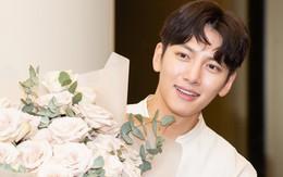 Diệp Lâm Anh chính thức lên tiếng về sự kiện Ji Chang Wook bị huỷ, hé lộ loạt ảnh cuộc gặp gỡ 15 phút với tài tử Hàn