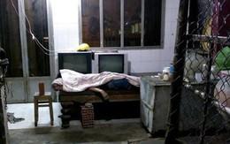 Xin trú mưa, một người đàn ông bất ngờ co giật rồi tử vong