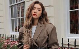 Level mặc đẹp của nàng công sở sẽ thăng hạng vài nấc nhờ 7 items sành điệu mùa thu