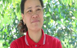 Cô giáo dành nửa cuộc đời giúp trẻ khuyết tật