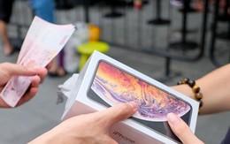 Mua iPhone xách tay tại Việt Nam chưa bao giờ rủi ro đến vậy