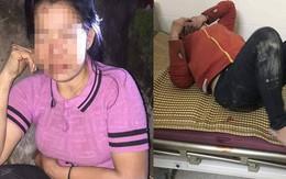 Một phụ nữ bị kẻ lạ đánh đập dã man vào vùng kín trong đêm