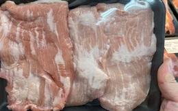 Loại thịt lợn Việt đắt gấp 2 bò Mỹ, trước chê bỏ rẻ, nay sốt lùng khắp chợ