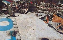 Phi công để con vào buồng lái, máy bay gặp nạn khiến 75 người thiệt mạng