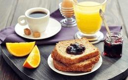 Bữa sáng dù ăn đổ bổ tới mấy nhưng thiếu 2 loại thực phẩm này bữa sáng thành vô ích