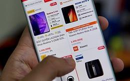 Bị lừa khi mua hàng giảm giá online