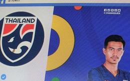 Fanpage bóng đá Thái Lan cấm cửa cư dân mạng Việt Nam