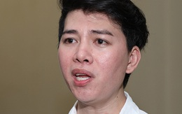 Hoãn xử vụ Đàm Vĩnh Hưng bị kiện