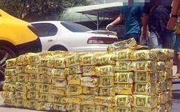 Những 'trùm' ma tuý bị bắt tại TP HCM