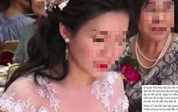 """Cô dâu đáng thương bị người cũ đến làm loạn đám cưới nhưng hiểu đầu đuôi câu chuyện khách khứa lại nhao nhác: """"Chú rể hủy hôn ngay còn kịp"""""""